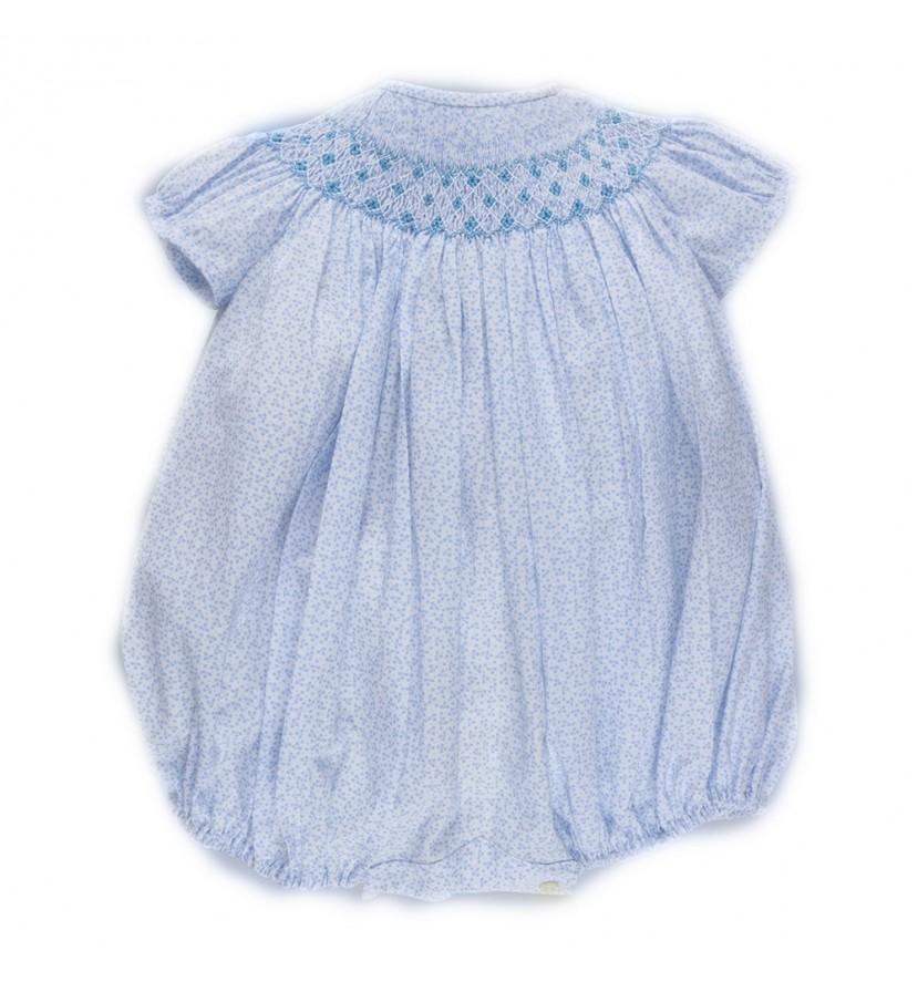 Blue Liberty Baby Boy Suit