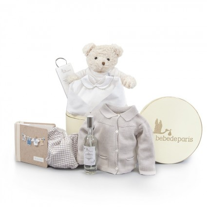 Atelier Vintage London Baby Hamper