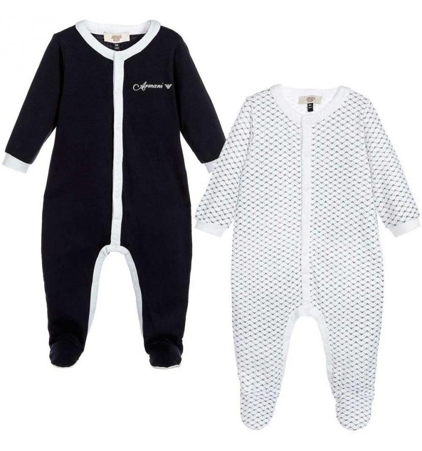 Pijama Bebé Armani