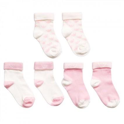 Set Calcetines Bebé Armani