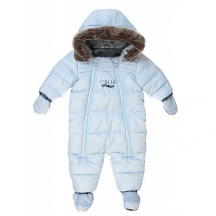 Buzo Polar Bebé Timberland