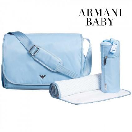 Sac bébé Armani Baby