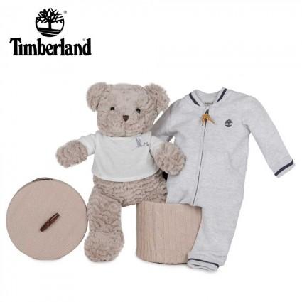 Panier naissance Timberland ligue
