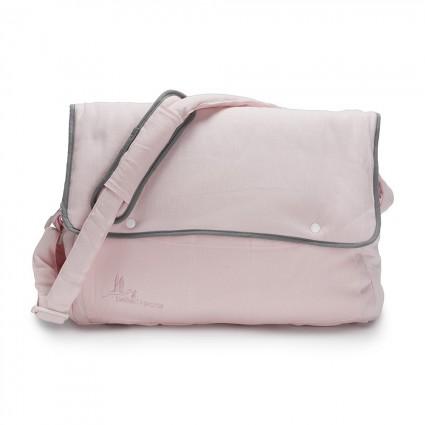 Pink Baby Hospital Bag