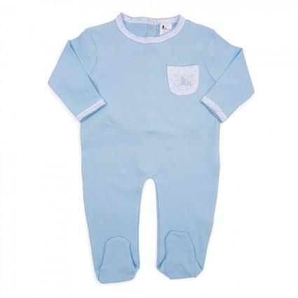 Pyjamas étoiles disponible en 3 couleurs